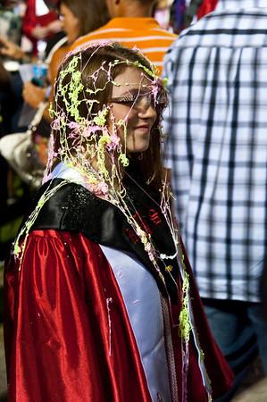 Emily's 2012 Graduation
