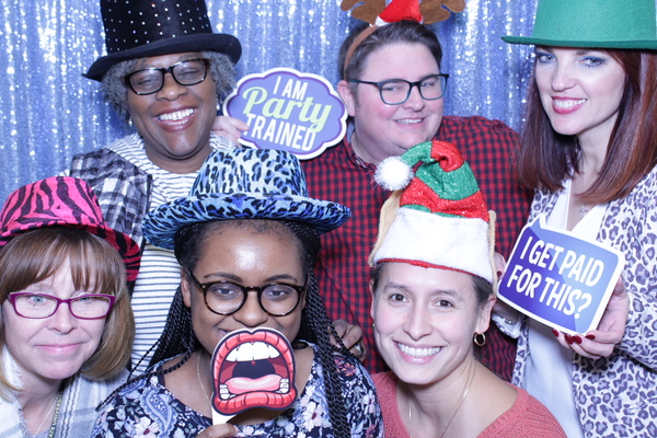 Wayne State Holiday Party 2019