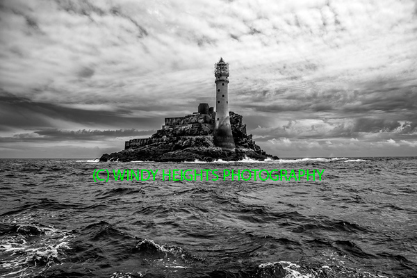 Fastnet Rock, West Cork