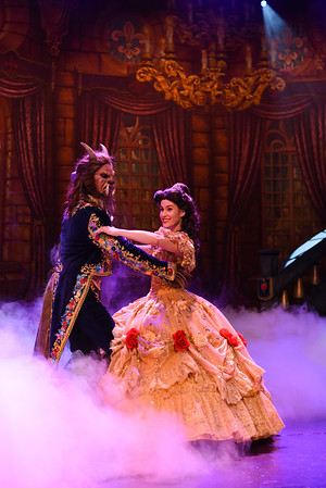 2018-0529 Beauty and the Beast