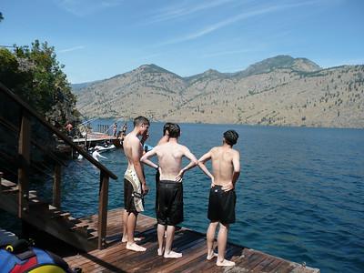 2008 Retreat