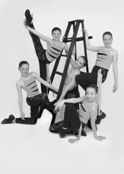 DANCE, 2015