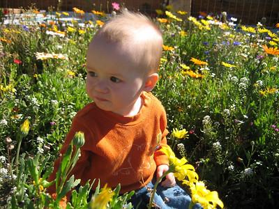 Caleb 9-12 Months
