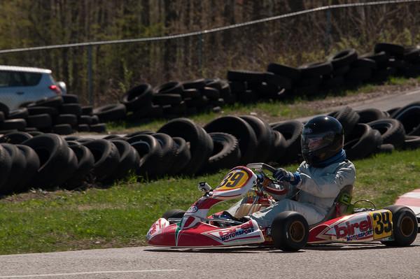 Karting - May 5 2013