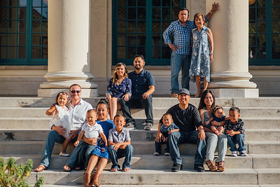 Hingada Family