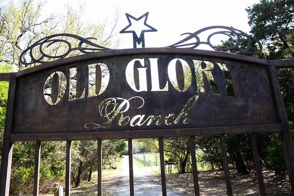 Darrell Kelley - Old Glory Ranch