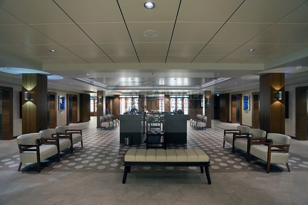 Norwegian Epic Post Refurbishment 2016