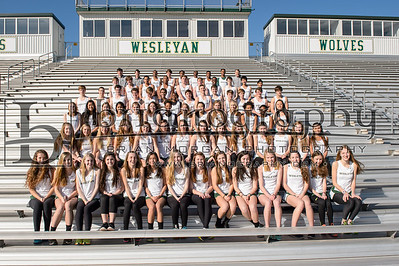 2014-15 Team and Individuals