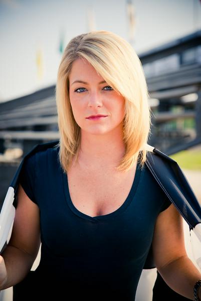 Katie Hargitt