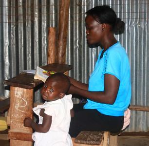 Kenya Uganda 2011 Two
