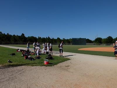 Rijo USA Baseball Florida June 16, 2015