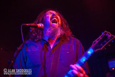 Corrosion Of Conformity 12-16-2012