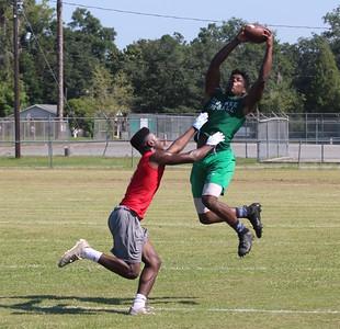 Suwannee Lafayette 7V7 Football