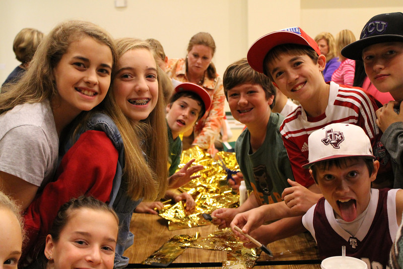Making the 6th Grade Banner Olivia Taylor __ Jonah Petty, Mitchell Smith, Max Sanderlin, Jackson Todd.JPG