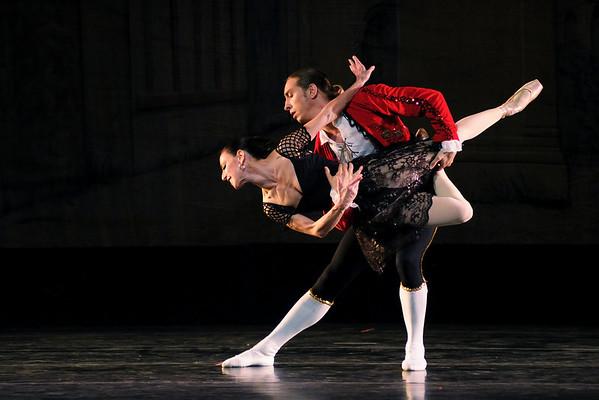 Manassas Ballet