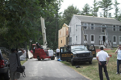 BellaTucker_House Raising