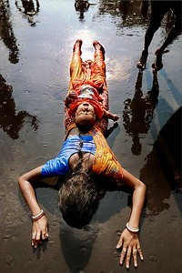 'DONDI' - An age-old ritual of Bengal