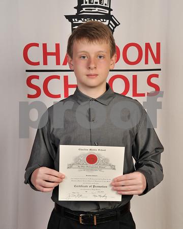 8th Grade Individuals