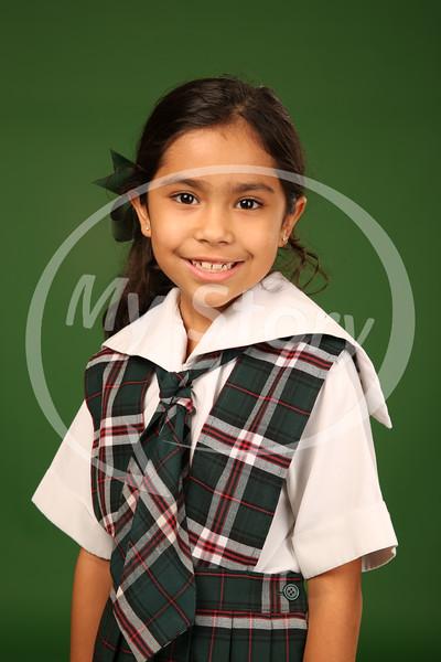2nd Grade Gutierrez 2014-15