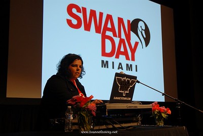 SWAN Day 2017