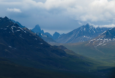 Yukon & Alaska 2017 Part 2: Tombstone to Valdez