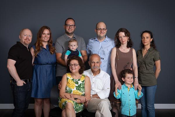 Shnitser Family
