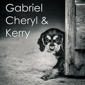 Gabriel, Cheryl &  Kerry