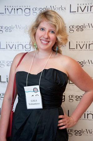 Goggleworks Gala 2011