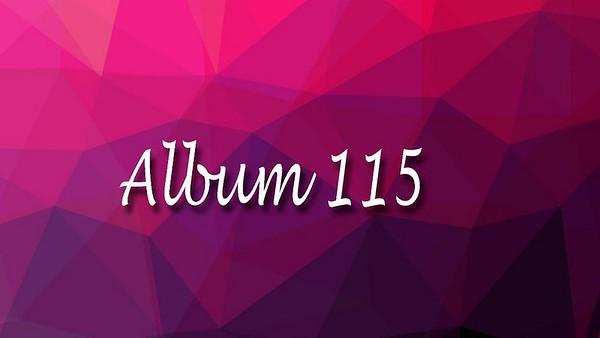 ALBUM 115 FEB 2018
