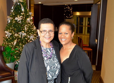 Fredrick Linton's 70th Birthday Celebration-Hyatt Windy Hill-December 8th, 2012