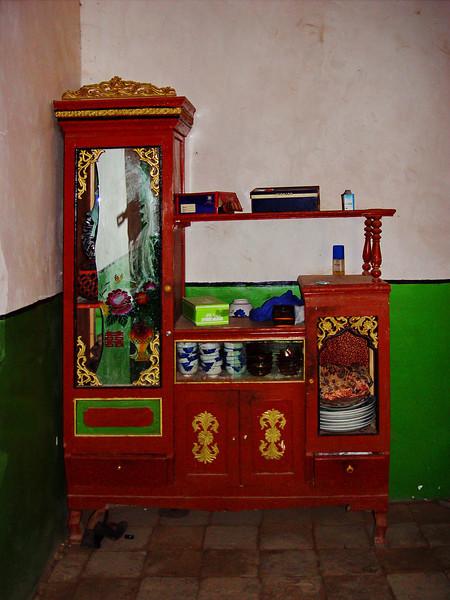 Furniture in village home near Kashgar DSC01984.jpg