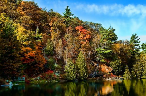 Canadian Fall Pics