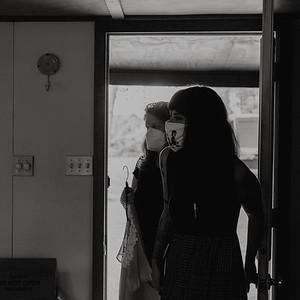 Hannah + Matt