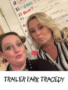 Trailer Park Tragedy