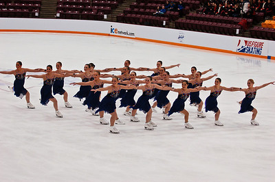 2010 Nationals
