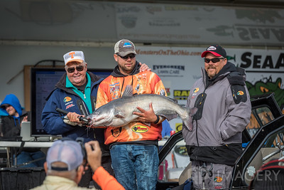 Monsters on the Ohio - 2018