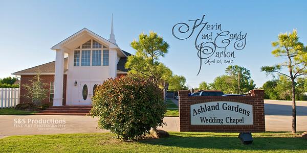 Parton WeddingBook