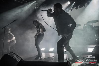 Amenra @ Vienna Metal Meeting - Arena Wien - Wenen