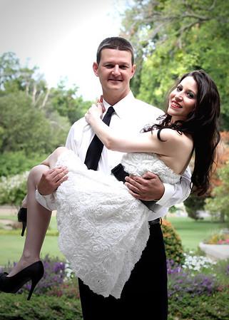 Damon and Katie