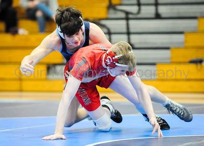 1.15.20 Chesapeake wrestling vs. Glen Burnie