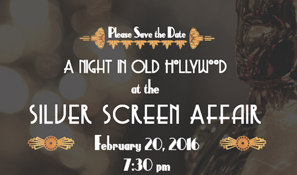 Silver Screen Affair - 2016 Columbia Museum of Art