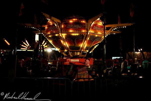 Katonah Fireman's Carnival