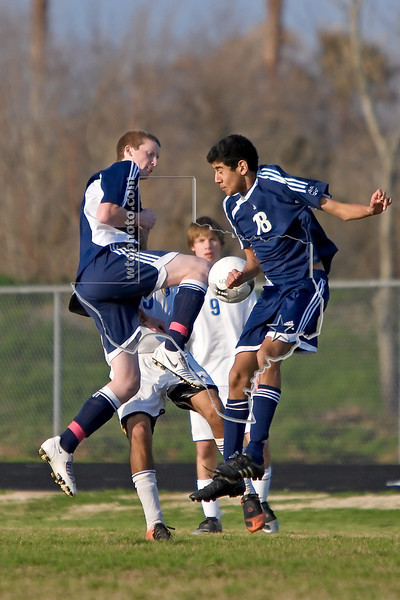 26-Feb-2010 vs Elkins <br>(WT Osterloh)