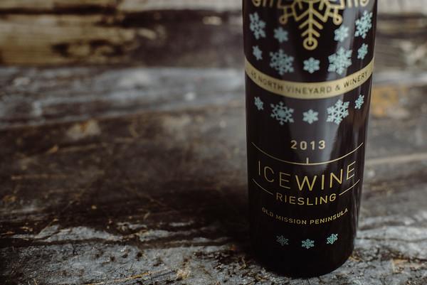 Record Eagle Ice Wine