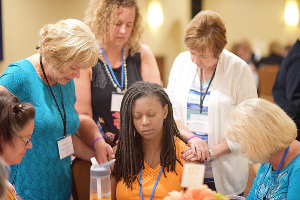 2018 Colorado Retreat | Retreat Volunteer Staff and Attendees