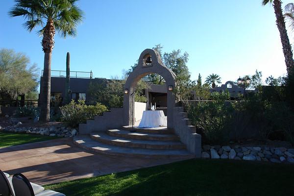 2006 February 23 - Corrow/McCamic Wedding