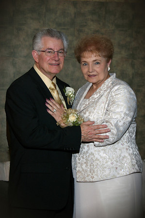 "Mrs. & Mrs. Richard ""Dick"" Hess"
