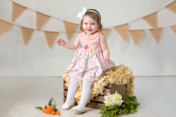 Easter Mini - K
