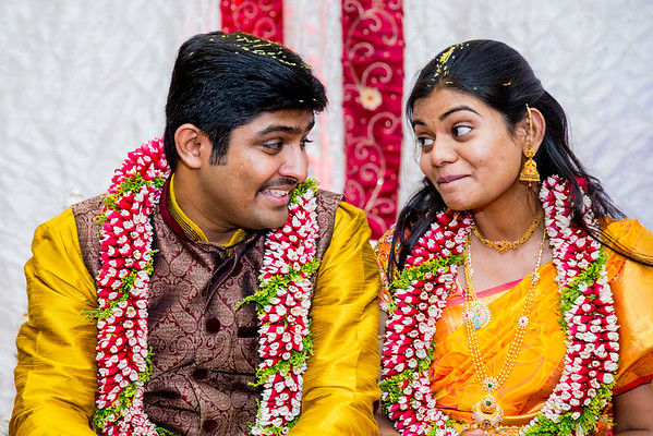 Rolling Meadows IL // Engagement Party //Avinash&Vineela