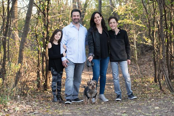The Mantos Family